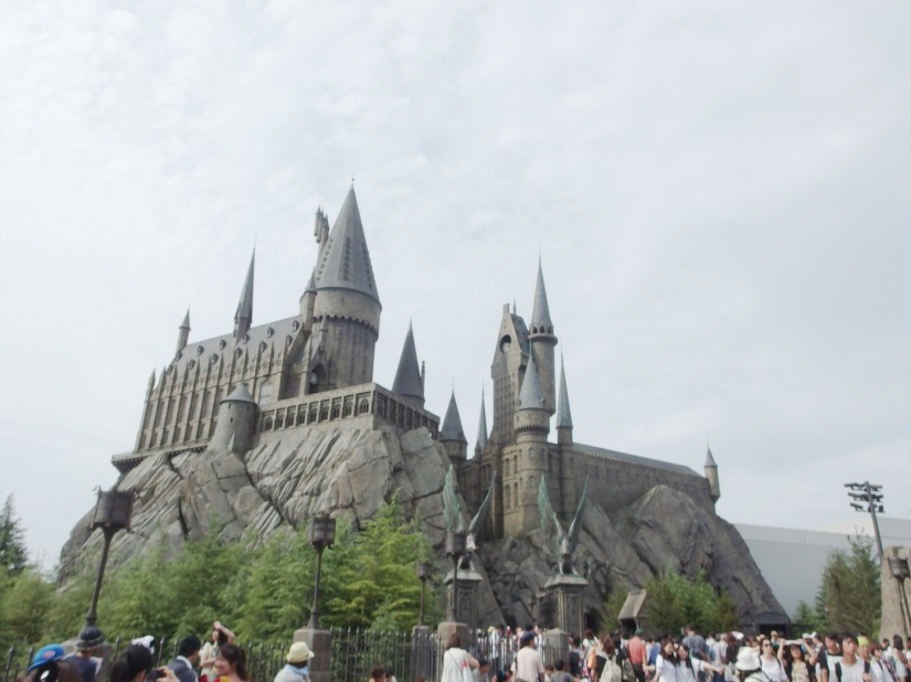The Wizarding World of Harry Potter – USJ; Best Ride Ever!