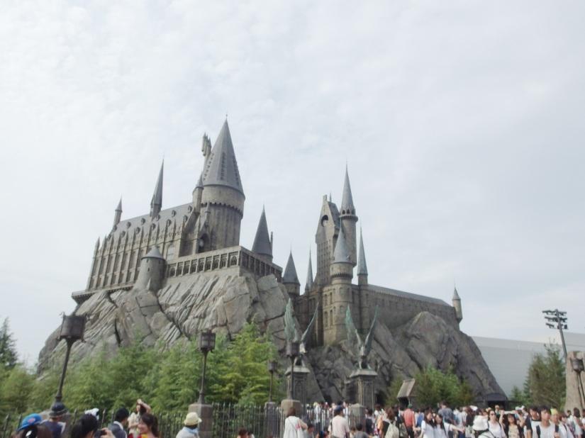 The Wizarding World of Harry Potter – USJ; Best RideEver!