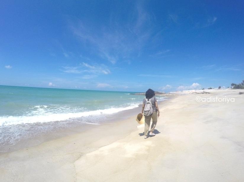 3 Pantai Terbaik di PulauBangka