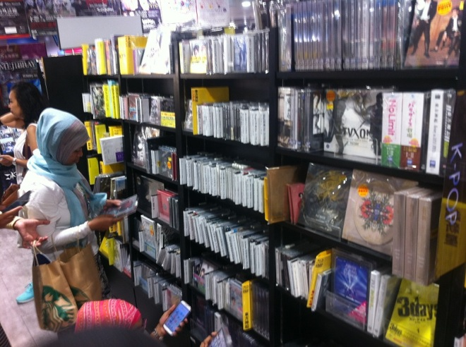 tower records 2