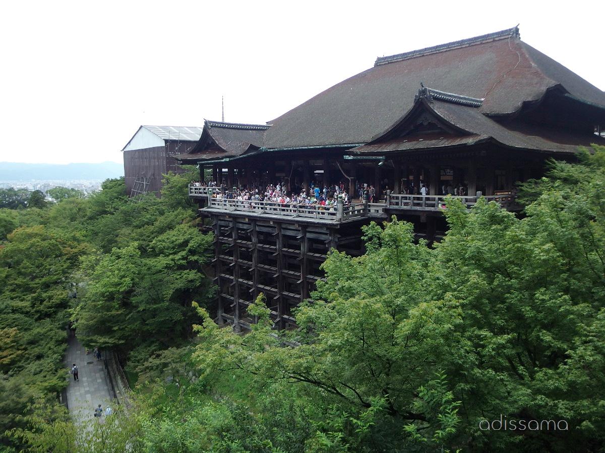 [1 Day Trip] Kyoto – Journey Through theTime