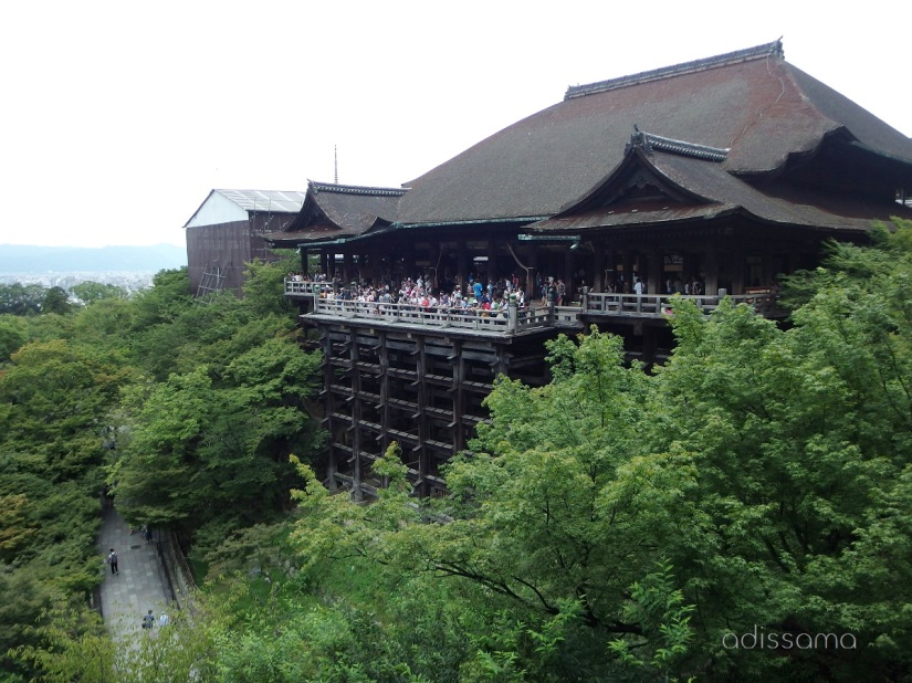 [1 Day Trip] Kyoto – Journey Through the Time