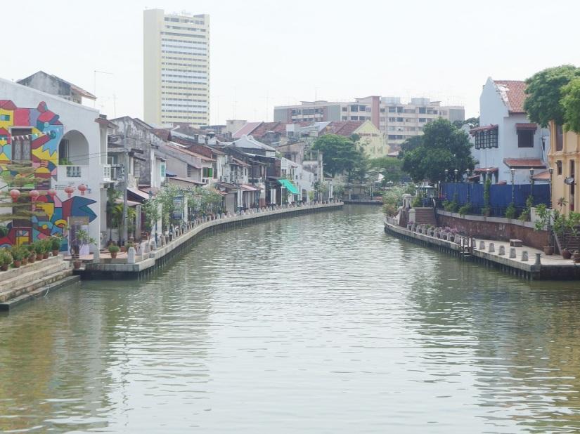 [1 Day  Trip] Melaka : Tiny OldTown