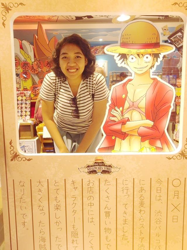 mugiwara store shibuya parco-3